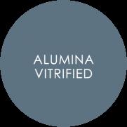 Alumina Catering Tableware Overlay