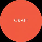 Catering Tableware - Craft Roundel