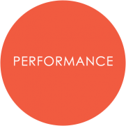 Catering Tableware - Performance Roundel 1
