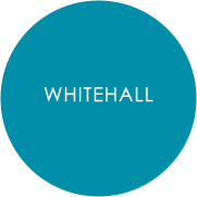 Catering Tableware - Whitehall Roundel