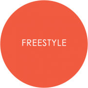 Catering Tableware Freestyle Roundel