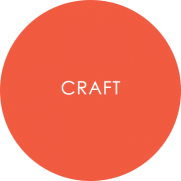 Craft Catering Crockery OI
