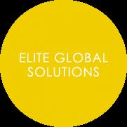 EGS Melamine Counterserve Roundel