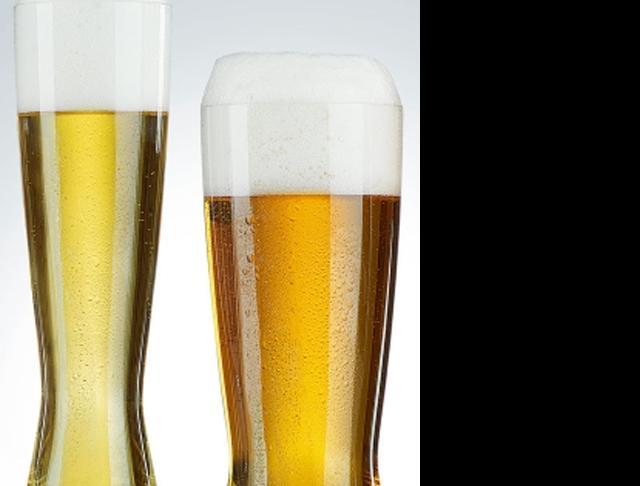 Beer Glasses - Catering Glassware