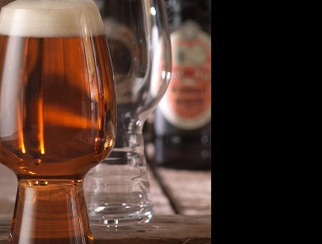 Craft Beer Catering Glassware