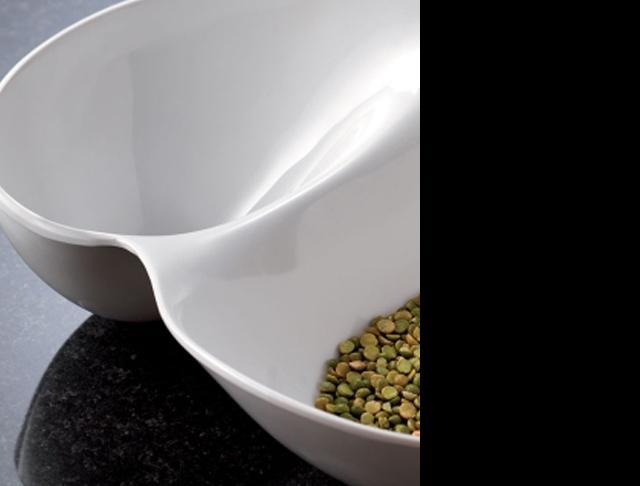 Deep bowl - melamine tableware