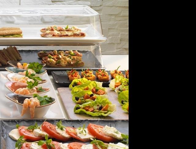 GPD Catering Tableware