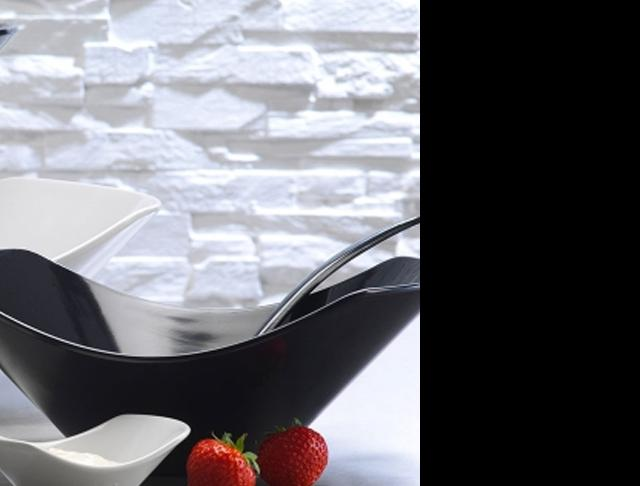 Scoop Melamine Displayware