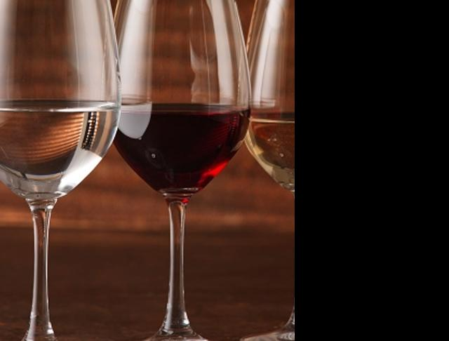 Winelovers Catering Glassware