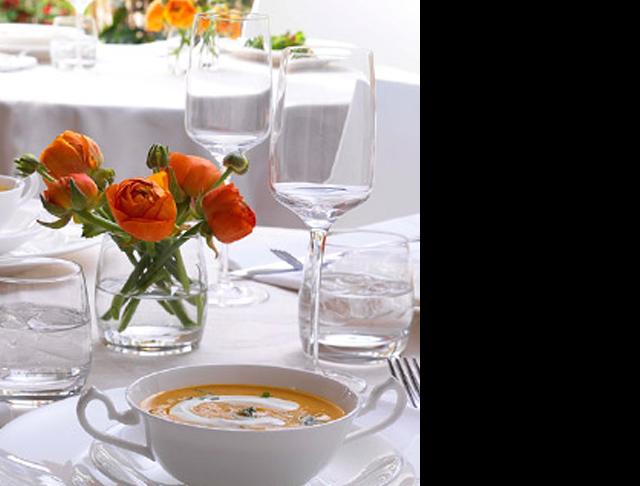 catering tableware - RCD