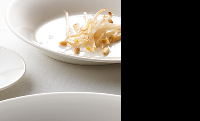 Distinc CD Catering Plates