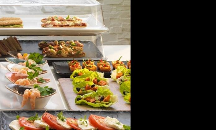 Gastronorm Melamine Counterserve