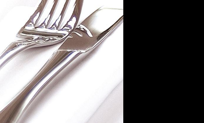 elia catering cutlery