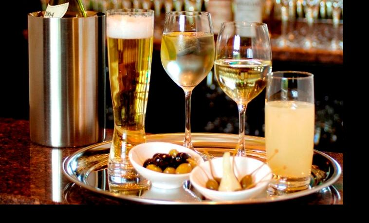 Catering wine glasses - spiegelau