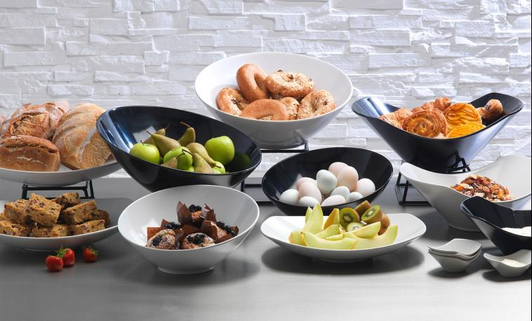 Creations Melamine Displayware