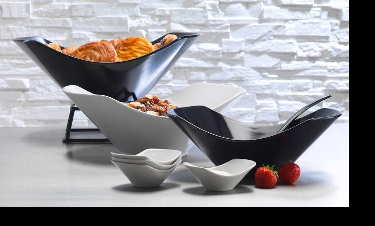 Creations Melamine Tableware