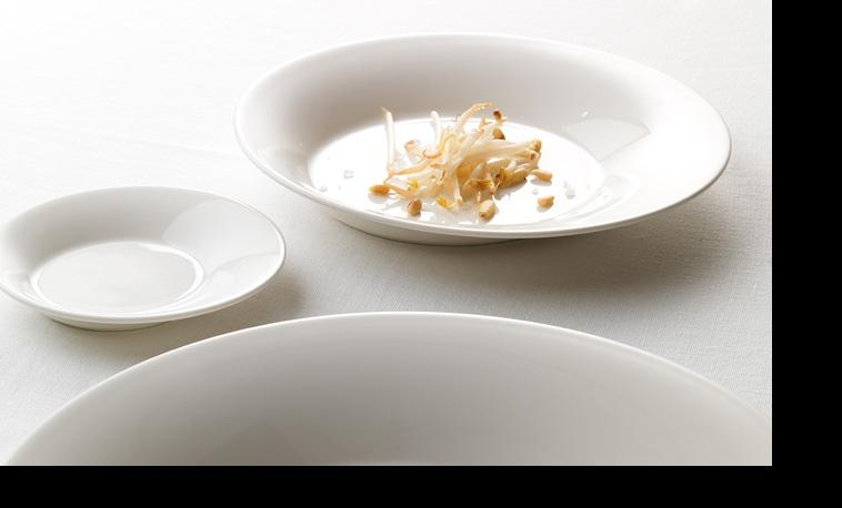 Distinction CD Catering Plates