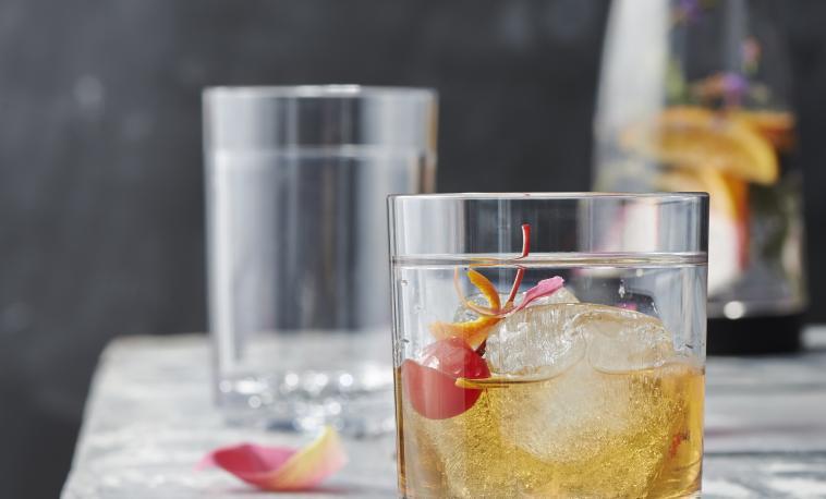 Drinique-catering-glassware
