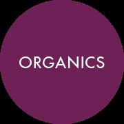 Große Schüssel Organics