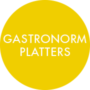 Gastronorm Trays