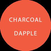 Charcoal Dapple