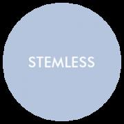 Stemless Wine