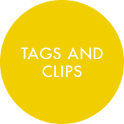 Tag Holders & Clips