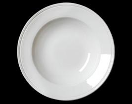 Rimmed Bowl  1403X0120