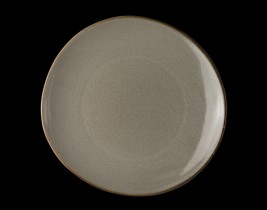 Organic Coupe Plate  6121RG095