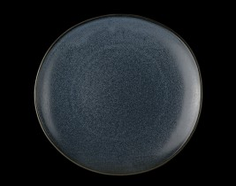 Organic Coupe Plate  6124RG095