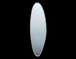 Ovale Glasschale  6512G381