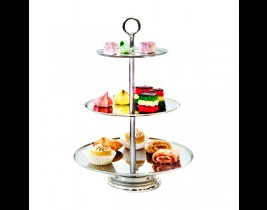 3 Tier Pastry Stand  DW34353