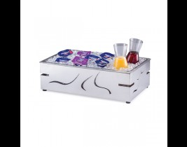 Fusion Buffet Ice Box  DWFB20128P