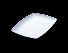 Platte, weiß  6835EL086