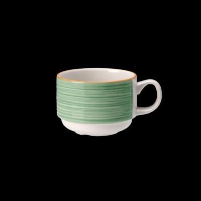 Stapelbare Tasse