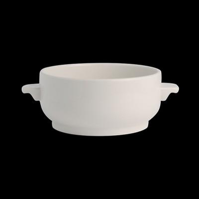 Suppenterrine mit Deckel, nur Unterteil