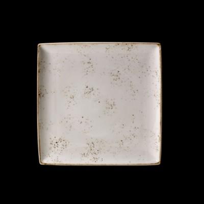 Quadratische Platte One