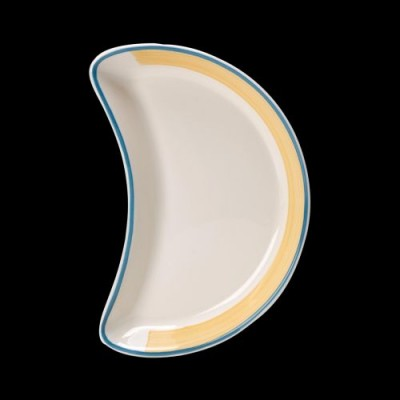 Halbmond-Salatteller
