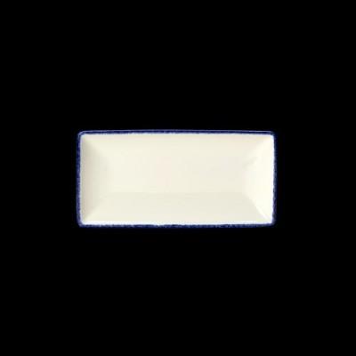 Rechteckige Schale 6