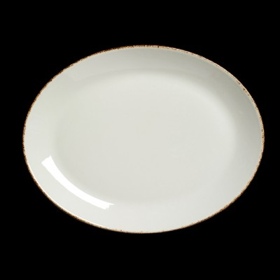Oval Plate Coupe