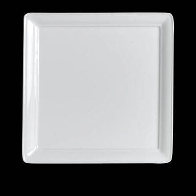 Quadratisches Tablett