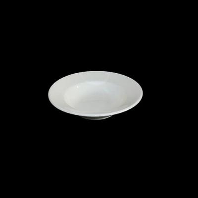 Dish Rimmed