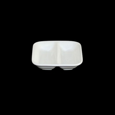 Square Divided Dish