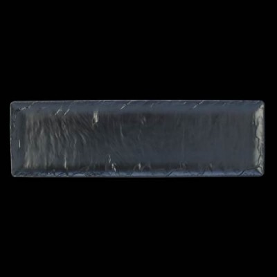 GN 2/4 Rechteckige Platte