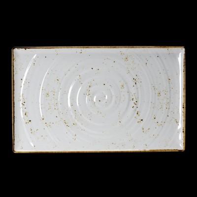 GN 1/1 Rechteckige Platte