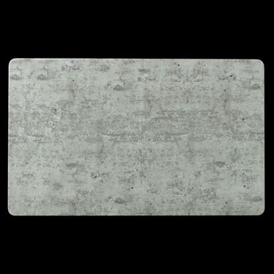GN 1/1 Rechteckiges Tablett