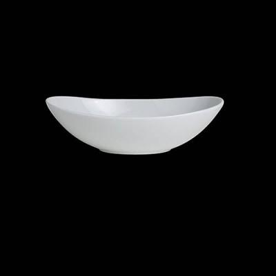Ovale Schüssel