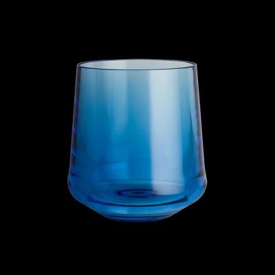 Weinglas ohne Stiel