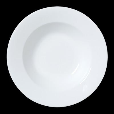 Large Rim Bowl