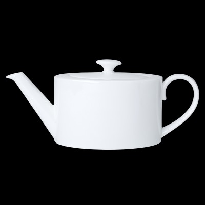 Teapot Oval 4 Cup